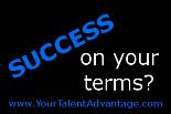 SuccessOnYourTerms